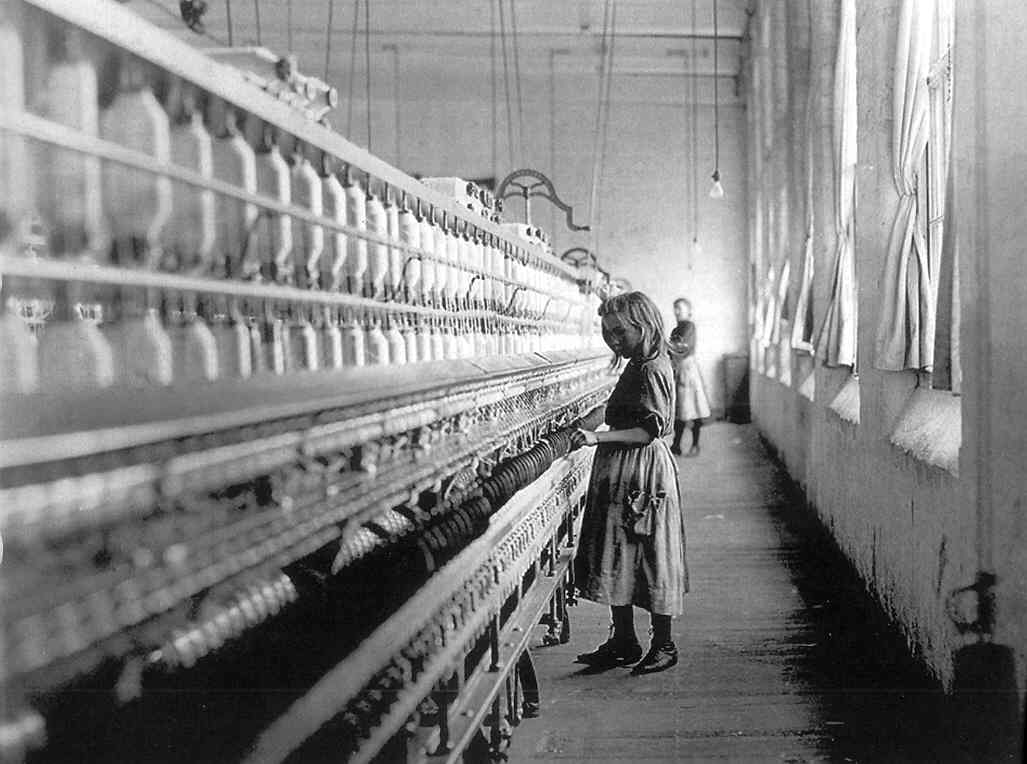 children during industrial revolution essay Essays - largest database of quality sample essays and research papers on child labor industrial revolution.